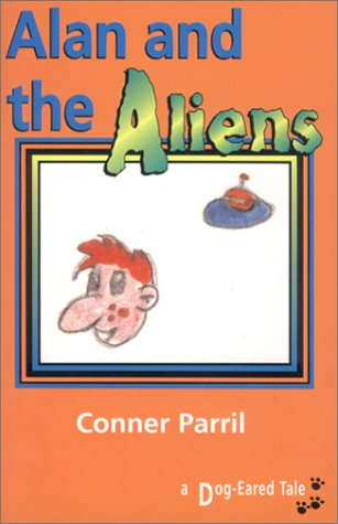 9780970751669: Alan and the Aliens