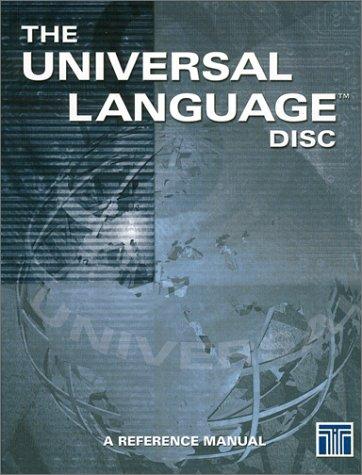 9780970753106: The Universal Language DISC