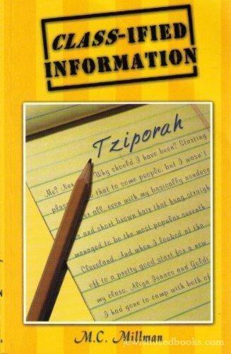 Classified Information: Tziporah: M. C. Millman