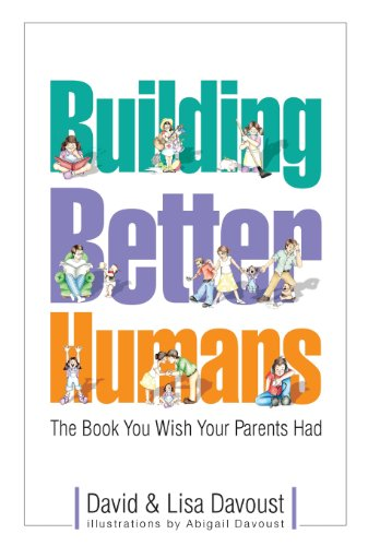 9780970757333: Building Better Humans