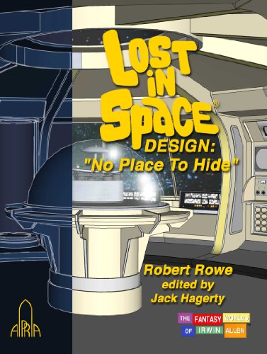 9780970760470: Lost in Space Design: 'No Place to Hide'