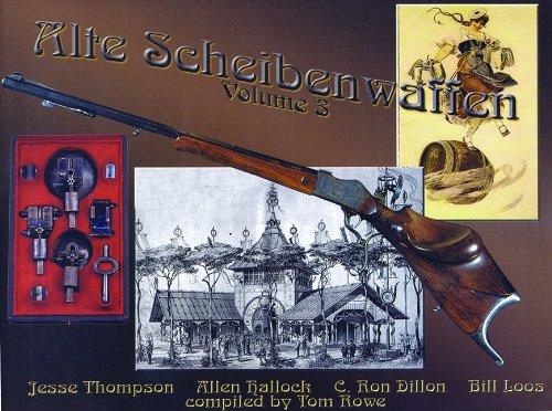 9780970760852: Alte Scheibenwaffen, Vol. III