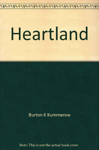 Heartland: An exhibition from the collection of the Heritage Center of Clark County: Kummerow, ...