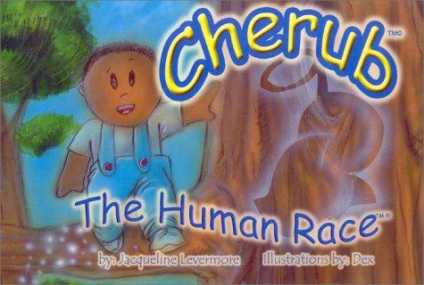 9780970763709: Cherub: The Human Race