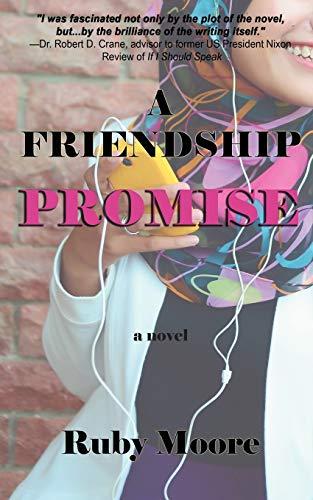 9780970766717: A Friendship Promise