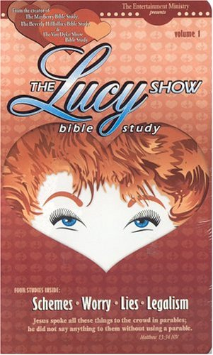 9780970779816: Lucy Show Bible Study Volume 1