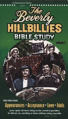 9780970779878: Beverly Hillbillies Bible Study Volume 3 [VHS]