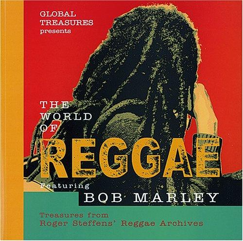 The World of Reggae Featuring Bob Marley: Steffans, Roger