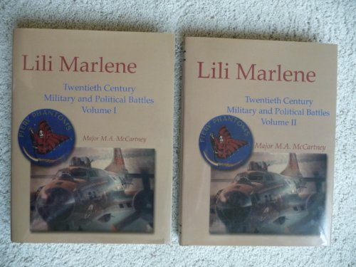 Lili Marlene Twentieth Century Military and Political: Major M A
