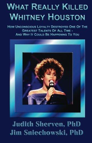 9780970799203: What Really Killed Whitney Houston