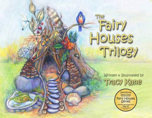 9780970810434: FAIRY HOUSES TRILOGY (Fairy Houses Series#174;)