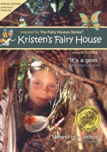 9780970810496: Kristen's Fairy House