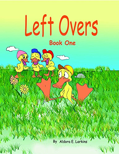 9780970810793: Left Overs (Book One)