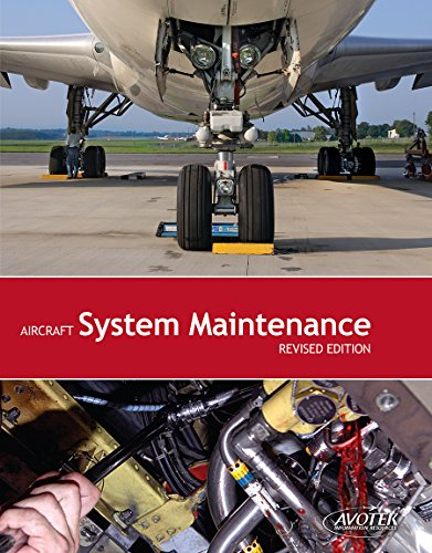 9780970810946: Aircraft System Maintenance, Revised Edition