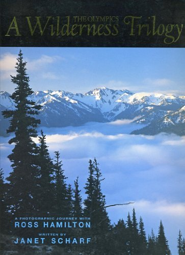 9780970815408: The Olympics: A Wilderness Trilogy