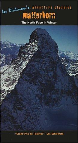 9780970816917: Matterhorn - North Face in Winter [VHS]