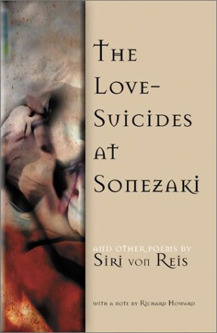 the role of money in the love suicides at sonezaki Ganjiro will play his signature female role of the performance / 'love suicides at sonezaki in an elaborate kabuki performance / 'love suicides.