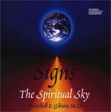 9780970819024: The Spiritual Sky Astrology Software