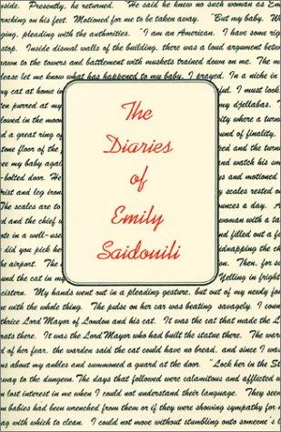 The Diaries of Emily Saidouili: Bettye Hammer Givens