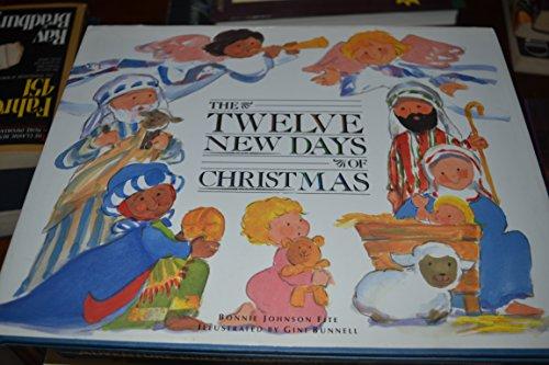 The Twelve New Days of Christmas: Bonnie Johnson Fite