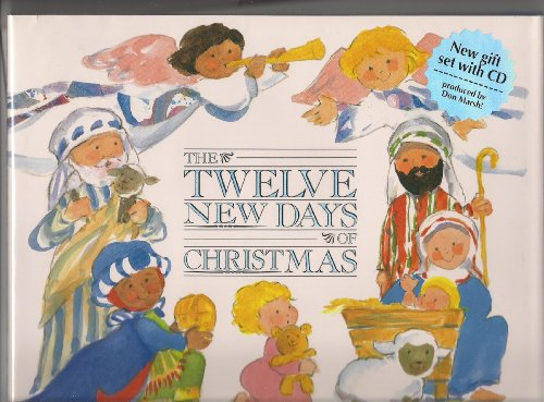 9780970819512: The Twelve New Days of Christmas