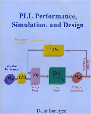 9780970820709: PLL Performance, Simulation, and Design