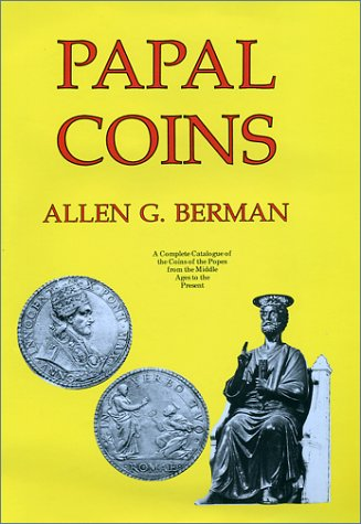 9780970824219: Papal Coins