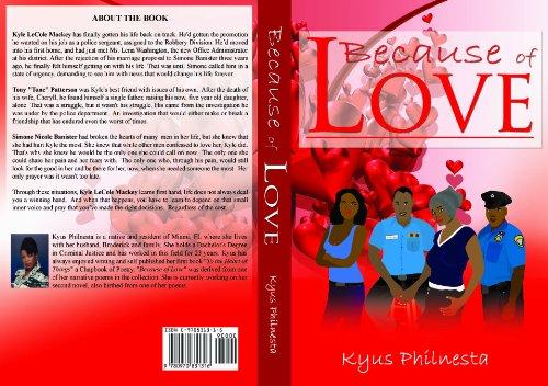Because of Love: Kyus Philnesta