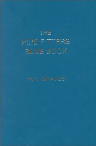 9780970832108: The Pipe Fitters Blue Book (Spanish and English Edition)