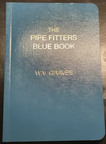 9780970832122: The Pipe Fitters Blue Book