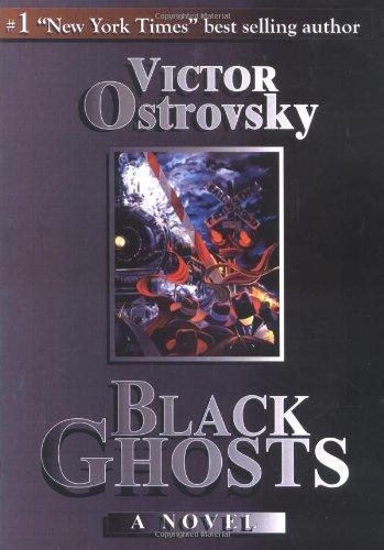 9780970839107: Black Ghosts