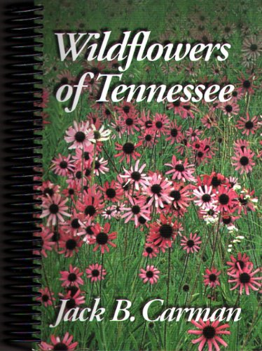 9780970841803: Wildflowers of Tennessee