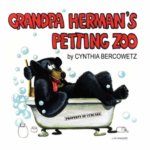 9780970843098: Grandpa Herman's Petting Zoo