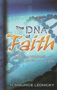 DNA of Faith: H. Maurice Lednicky