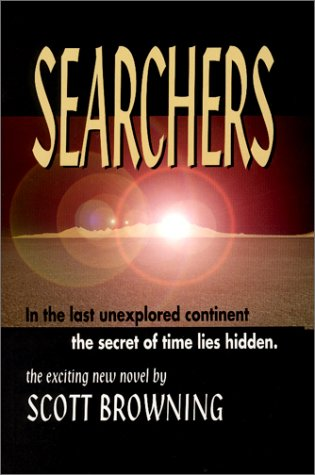 9780970863201: Searchers