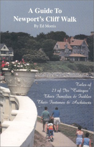9780970865809: A Guide To Newport's Cliff Walk