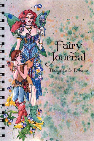 9780970875433: Fairy Journal: Thoughts & Dreams