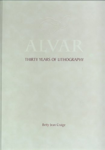 9780970881113: Thirty Years of Lithography