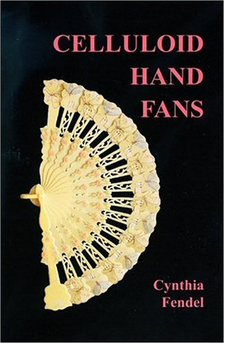9780970885203: Celluloid Hand Fans
