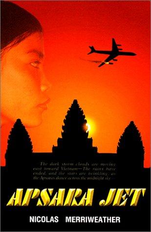 9780970886200: Apsara Jet