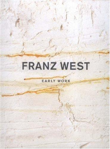 Franz West Early Work: Franz West