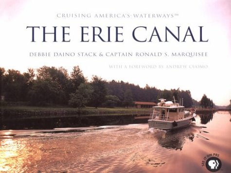 9780970888600: Cruising America's Waterways: The Erie Canal