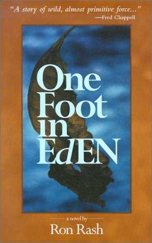 9780970897251: One Foot in Eden: A Novel