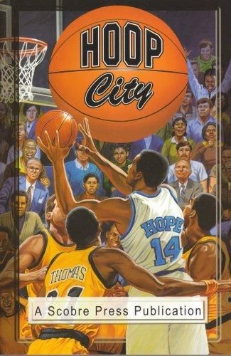 9780970899217: Hoop City - Touchdown Edition (Dream Series)