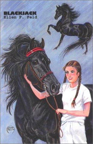 9780970900203: Blackjack: A Morgan Horse