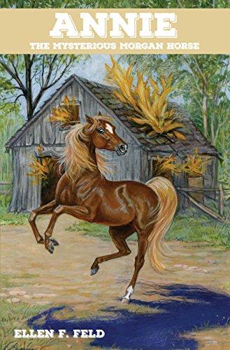Annie: The Mysterious Morgan Horse (Morgan Horse: Ellen F. Feld;