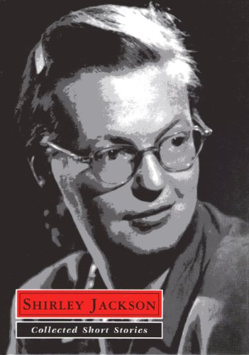 9780970903334: Shirley Jackson Collected Short Stories (The Great Author Series)