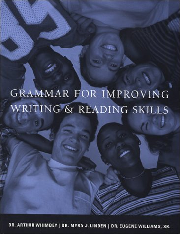 9780970907509: Grammar for Improving Writing & Reading Skills