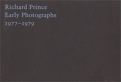 9780970909008: Early Photographs 1977-1979