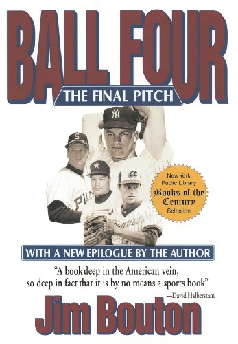 9780970911704: Ball Four: The Final Pitch
